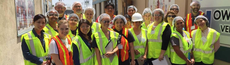 OHIP site visit 2015
