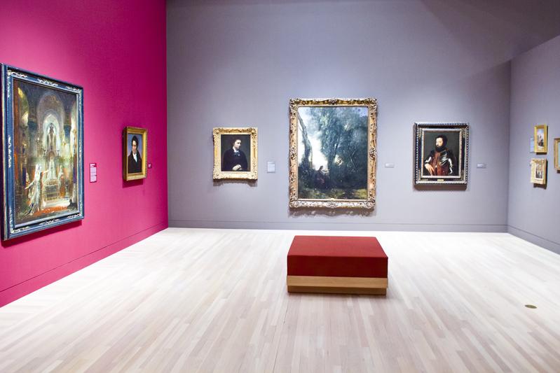 Hammer Gallery