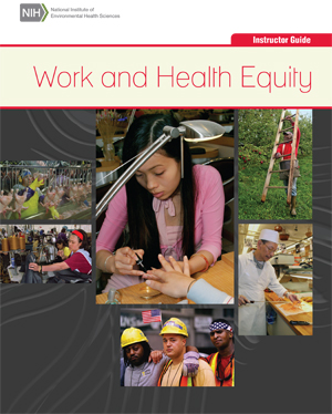 Work and Health Equity Training Manual