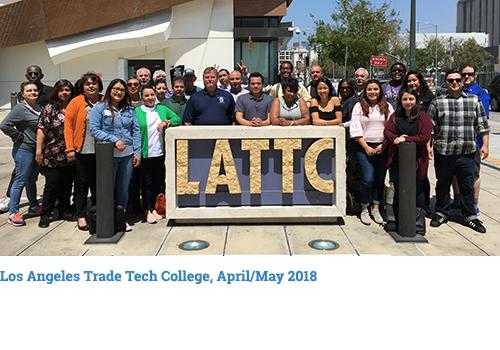 LATTC 2018