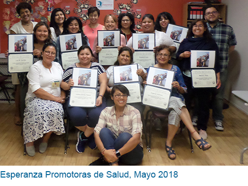 Award group picture
