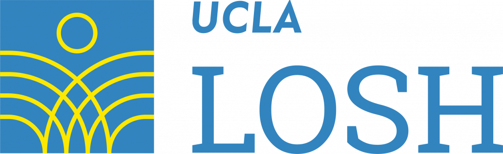 UCLA LOSH Logo